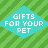 Gifts for Your Pet