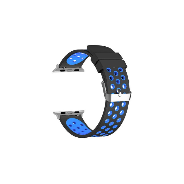 Waloo Breathable Replacement Sport Band for Apple Watch Series 1, 2, 3 & 4