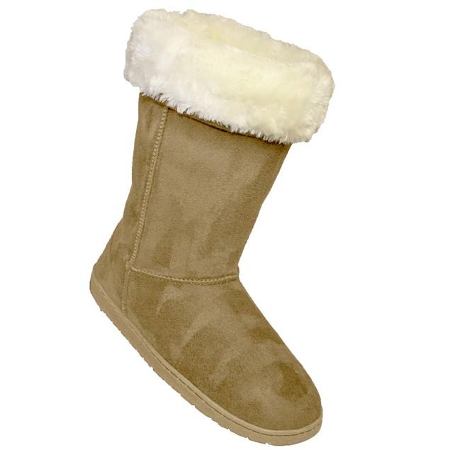 Dawgs Womens' 13-inch Microfiber Boots