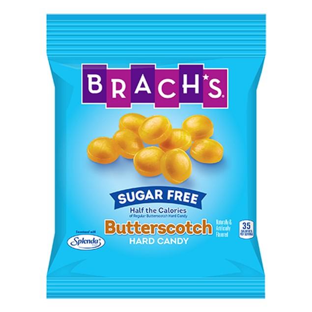 Brach's Sugar Free Butterscotch Hard Candy