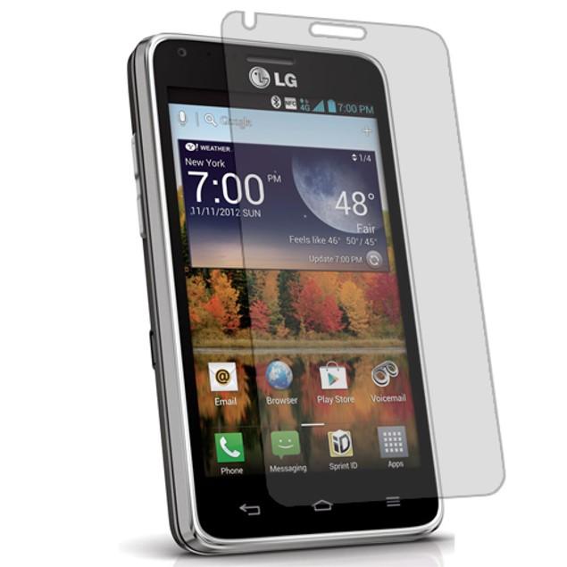 LG Mach LS860 Screen Protector