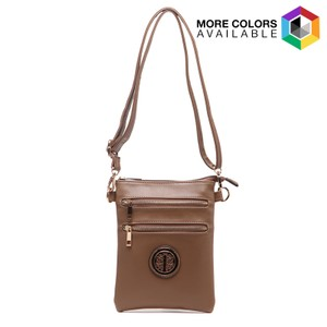 MKF Collection TRIOS Cross-Body Bag