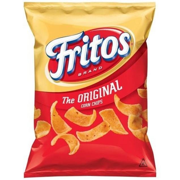 Fritos Original Corn Chips Frito Lay Crunchy Chips