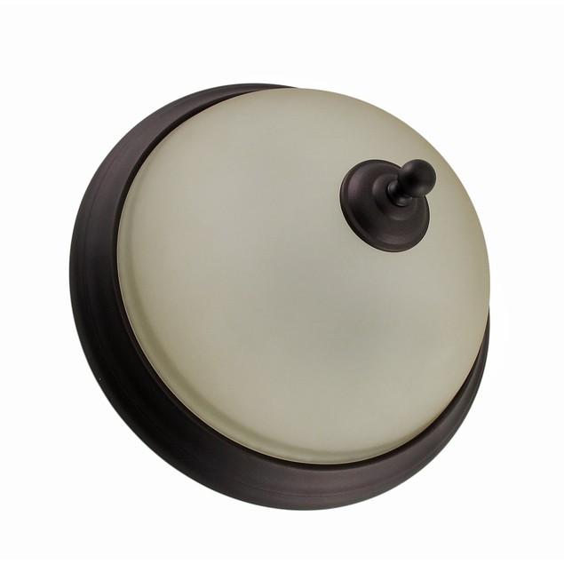 Canarm Delaney Flush Mount 2 Light Pendant Lamp Pendant Lamps