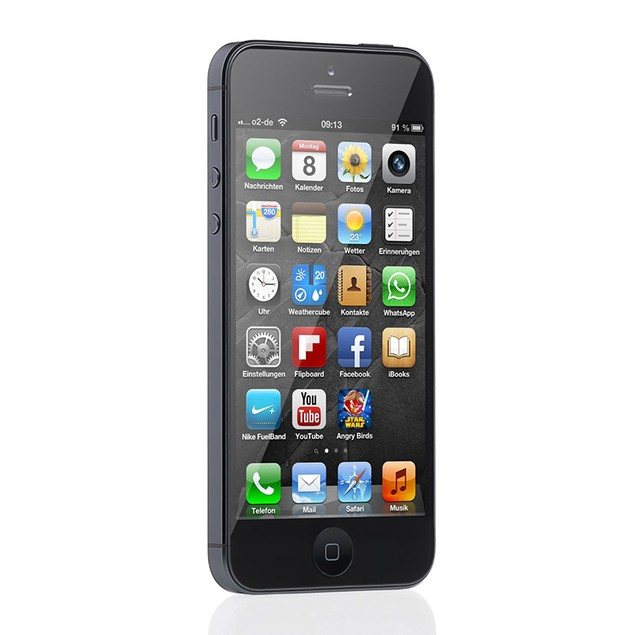 Apple iPhone 5 16GB GSM Unlocked - Available in Black or White
