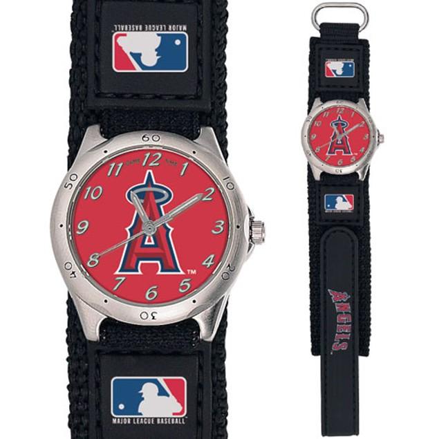 LA Angels Boys MLB Watch