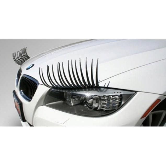 1-Pair Car Eyelashes