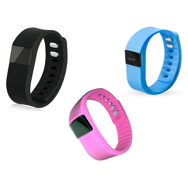Bluetooth Smartwatch Health Activity Tracker and Fitness Tracker