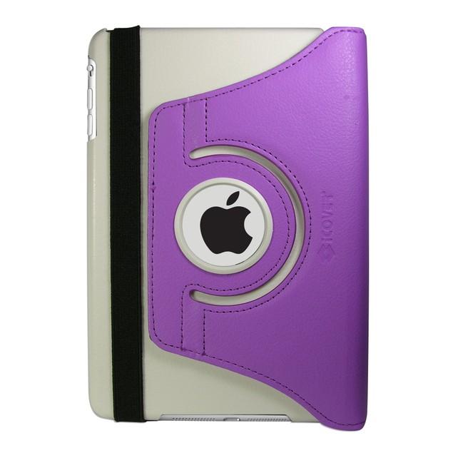 iCover 360 Folio Case/Stand For iPad 2/3/4, Air & Mini