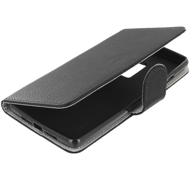 OnePlus 2 Wallet Pouch Case Cover with Slots
