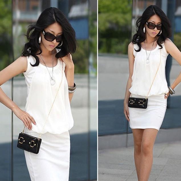 Fashion Tunic Dress - Assorted Colors