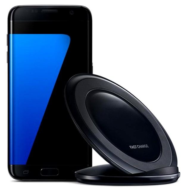 Qi Wireless Charge for Samsung Galaxy S7 / S7 edge /S6 Edge Plus / Note 5