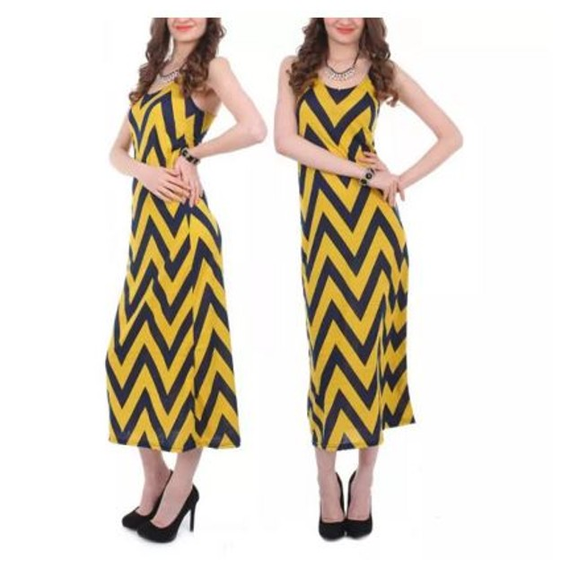 Sexy Racerback Slim-Fit Maxi-Dress - 6 Colors Available