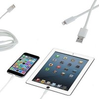 3-Pack MFI Apple Certified 10-Foot Lightning Cable for iPhone & iPad