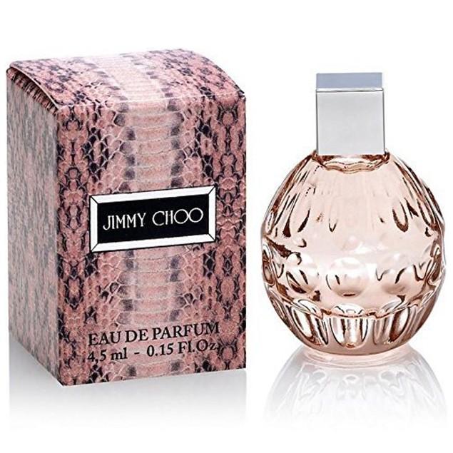 3-Pack Jimmy Choo Eau de Parfum