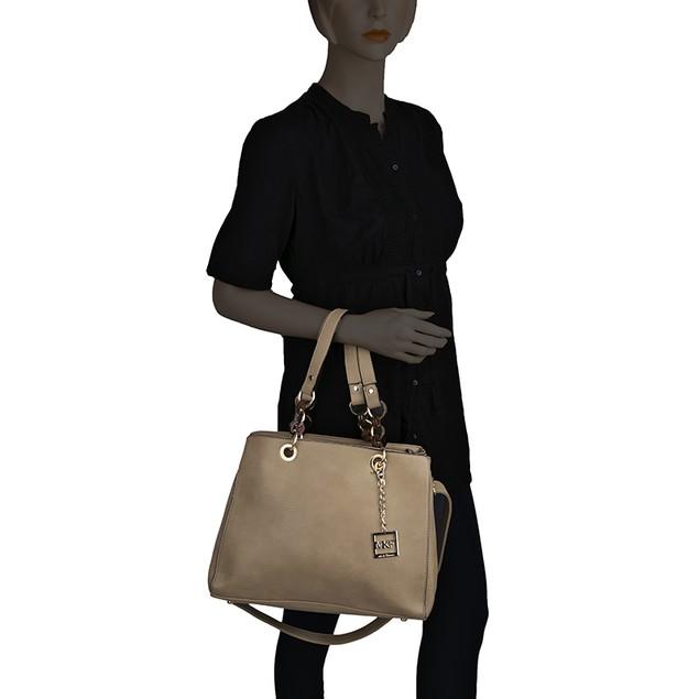 MKF Collection Cathleen Designer Shoulder Tote