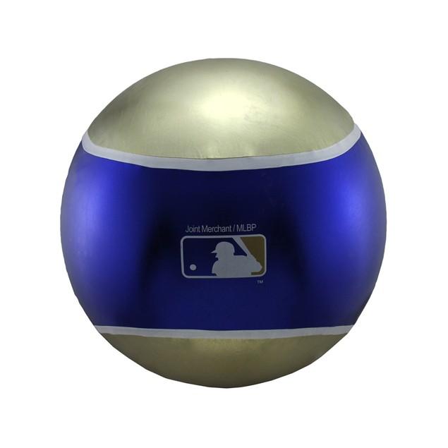 22 Inch Diameter Yall Ball Kansas City Royals Toy Balls