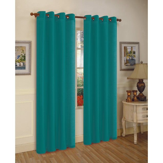 2-Pack: Premium Quality Panels with Grommets