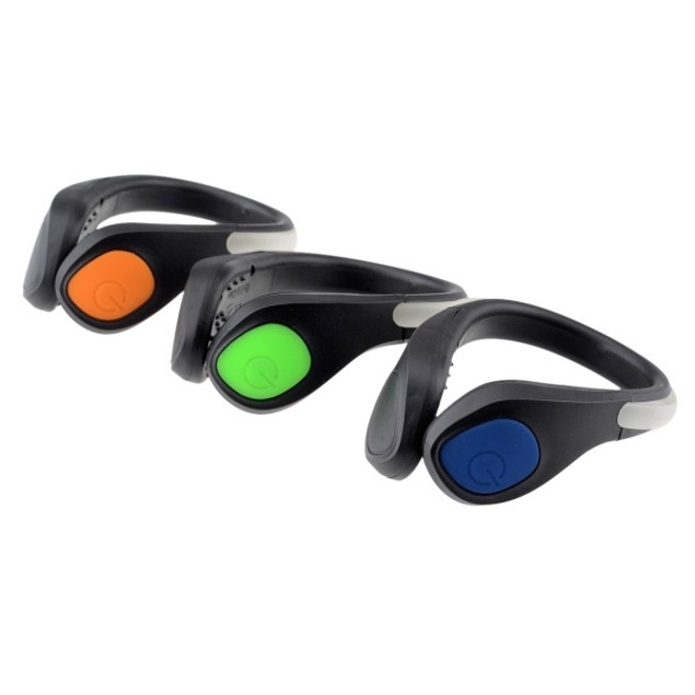Night Safety LED Shoe Clip Lights