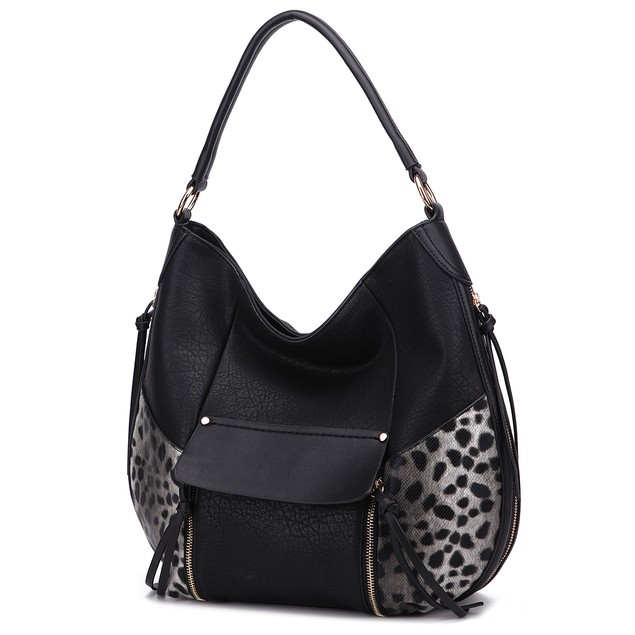 MKF Collection Shana Hobo Bag