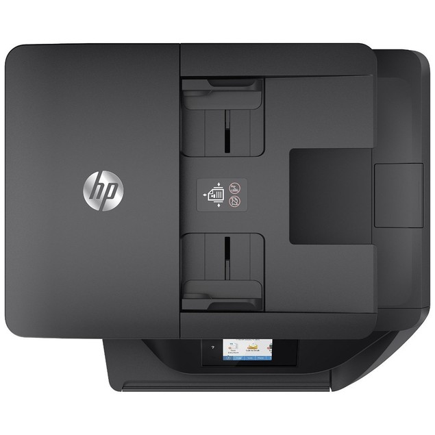 HP OfficeJet Pro 6962 All-in-One Wireless Printer with Ink