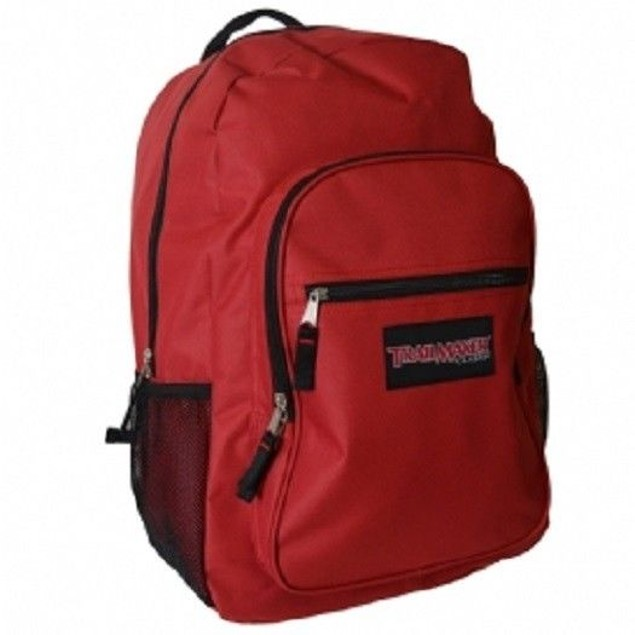 "Trailmaker Backpack Deluxe 19"" Backpack"