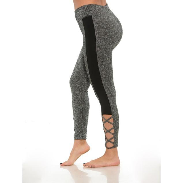 Women's Side Panel Performance Leggings