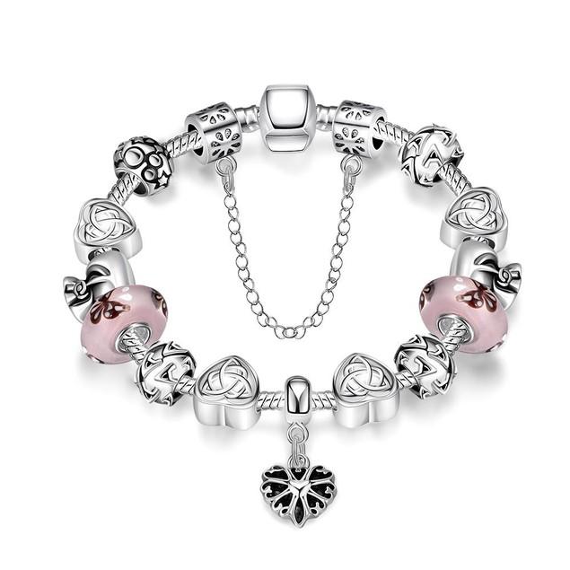 Real Love Is Everywhere Designer Inspired Bracelet