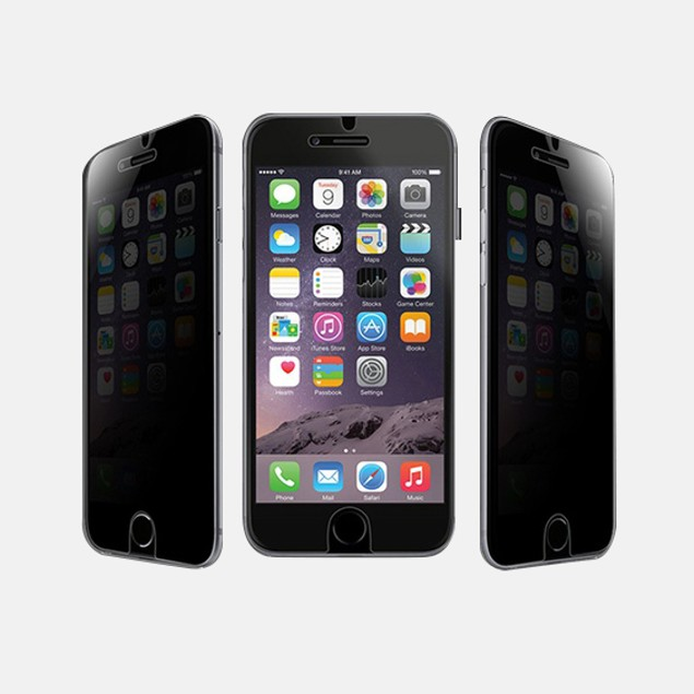Abyss Privacy Anti-Spy Screen Shield iPhone 6/6+