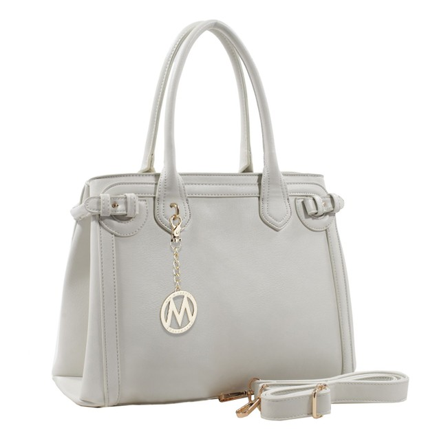 MKF Skylar Satchel Bag by Mia K. Farrow