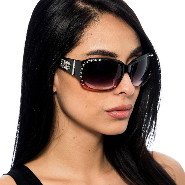 2-Pack Mystery Deal - DG Eyewear Women's Fashion Sunglasses