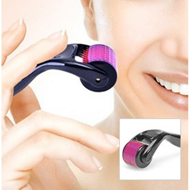 Healthy Skin Micro Needle Skin Therapy Roller