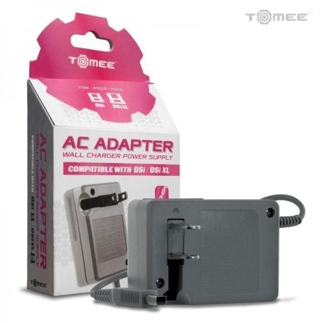 Nintendo DSi XL/ DSi AC Adapter