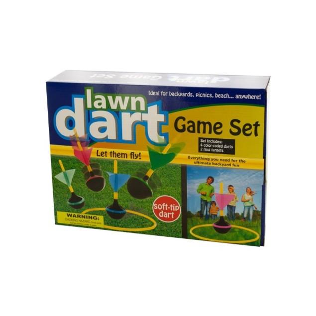 Lawn Dart Game Set