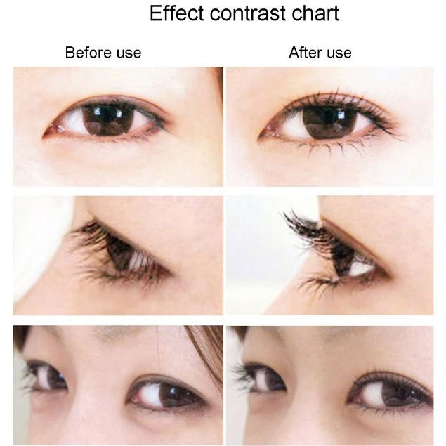 Comb Eyelash Clip