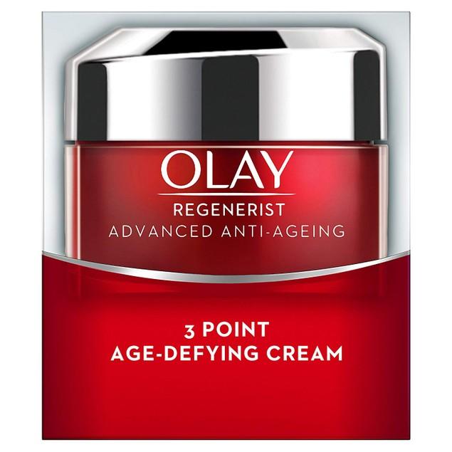 Olay Regenerist Bundle: Advanced Anti-Aging + Miracle Boost