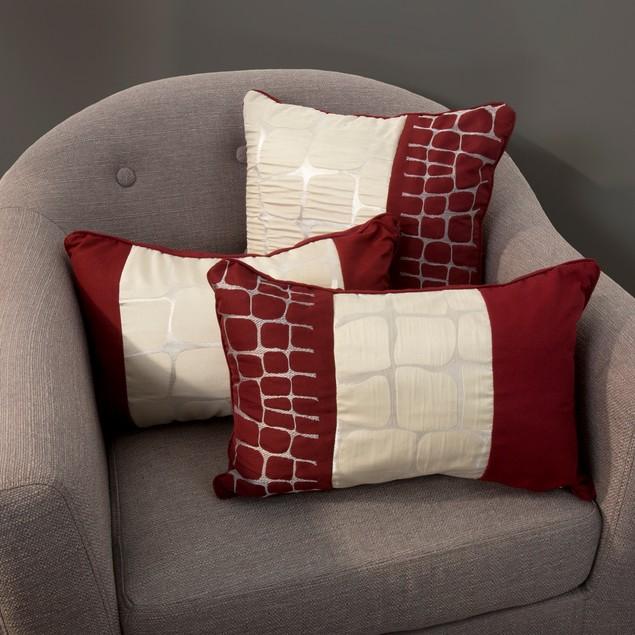 Lavish Home Ashley 9 Piece Comforter Set