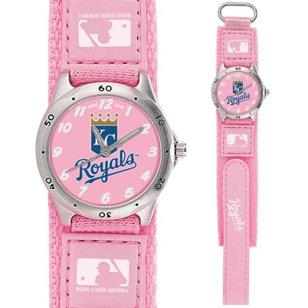 Kansas City Royals Girls MLB Watch