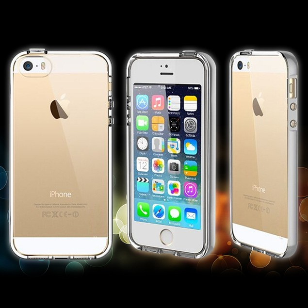 Waloo Light-Up Protective Case for Apple iPhones