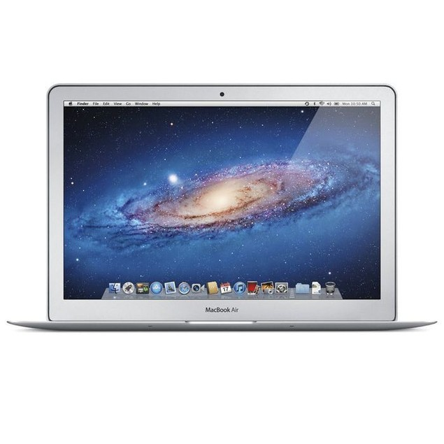 "Apple 11.6"" MacBook Air MJVM2LL/A, 128GB SSD, Intel Core i5 (Grade B)"