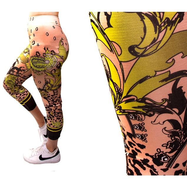 Women's Ultra-Soft Printed Leggings - Assorted Styles