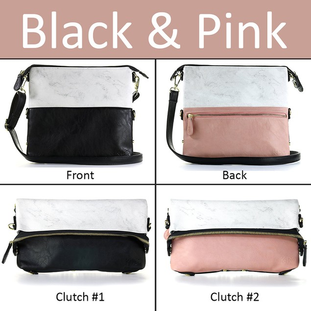 Kynlee Bag (6-in-1)