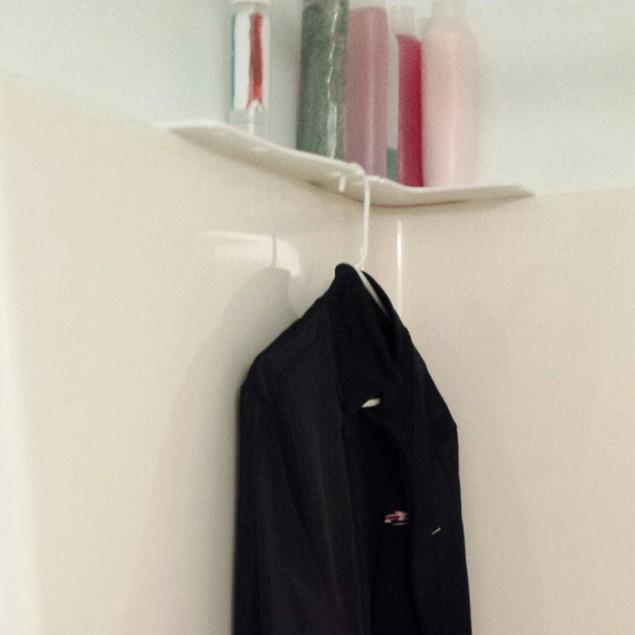 TubNShower Shelf - Bathroom Clutter Solution