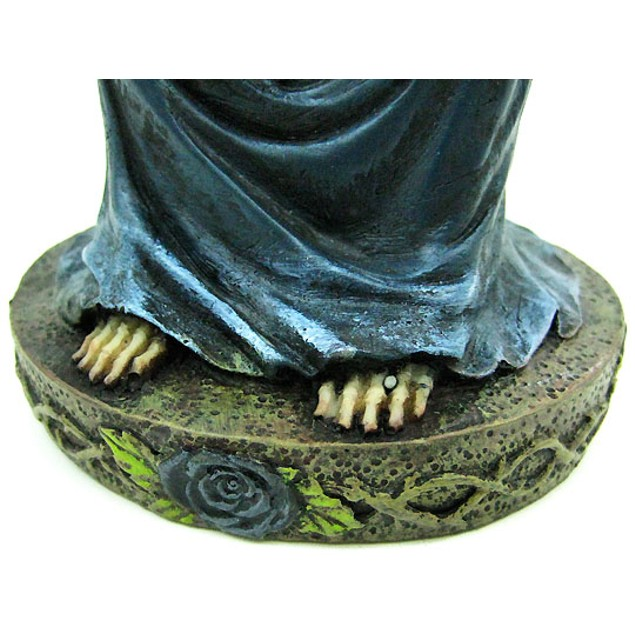 `Hear No Evil` Grim Reaper Statue Angel Of Death Statues
