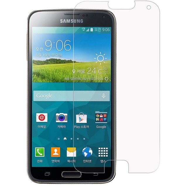 Samsung Galaxy S5 Prime G906 Screen Protector