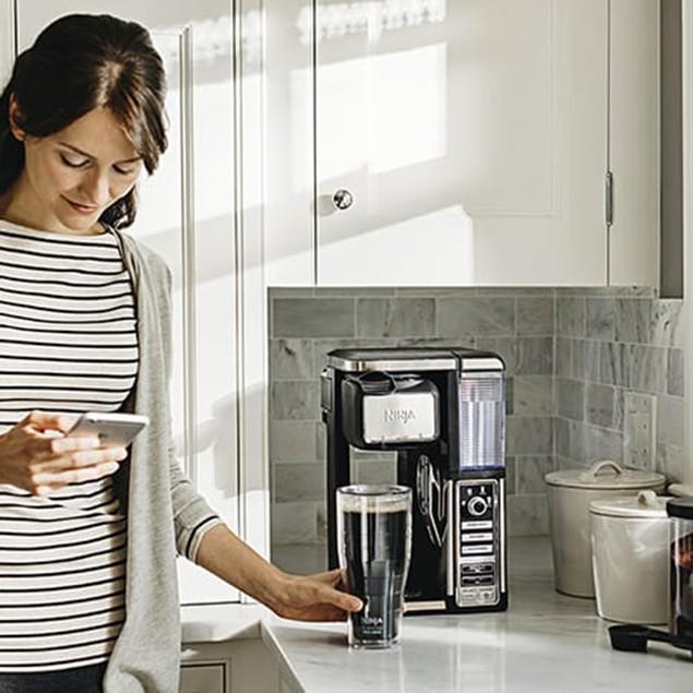 Ninja Coffee Bar Single Serve System
