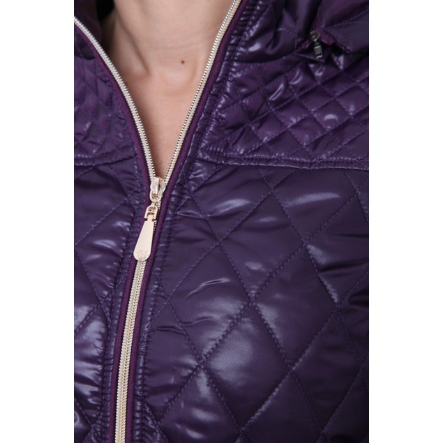 Puffer Coat - 5 Colors