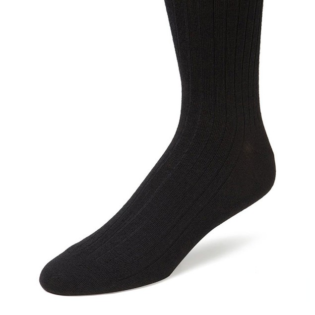 10-Pairs Men's Executive Dress Socks