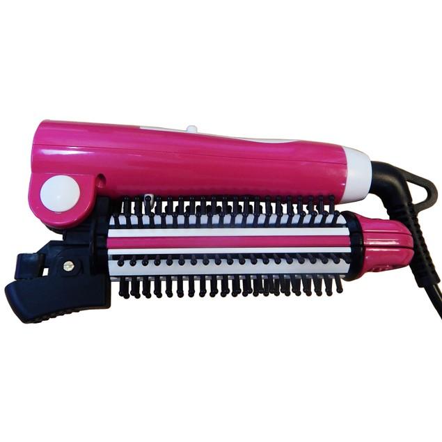 Foldable Hair Straightener