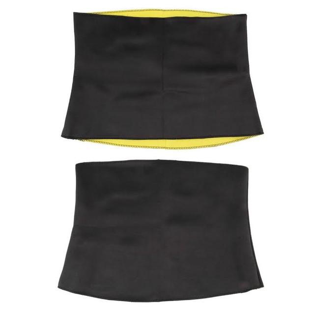 Neoprene Belt Body Shaper - Sizes up to 3XL